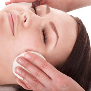Facial Treatments | Naturally Yours West Vancouver Spa & Salon
