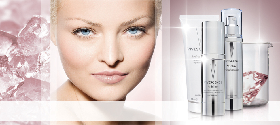 NYS West Vancouver Spa Vivescence Radiance Renewal Skin Care
