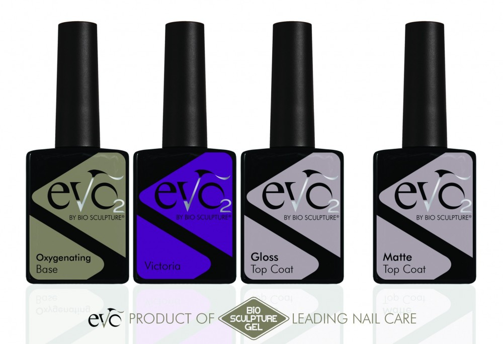Naturally yours studio west vancouver spa bio sculpture gel evo 2