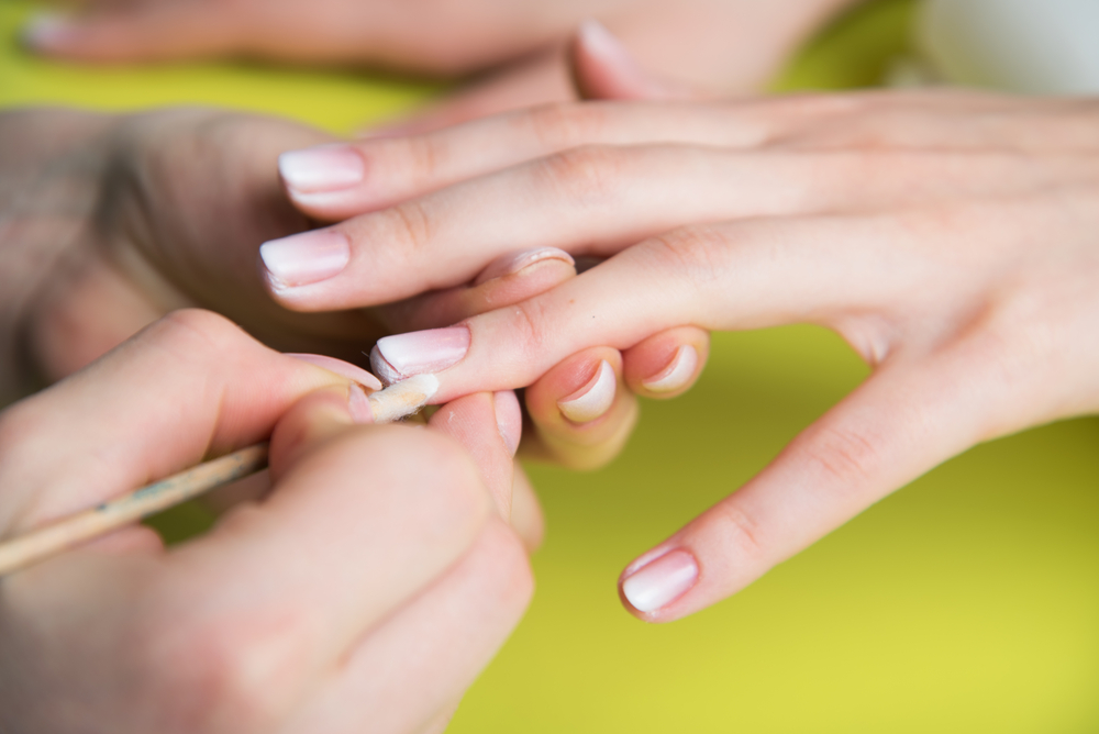 NYS West Vancouver Spa & Salon | New Evo 2 Gel Nail Line